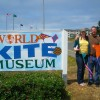 Long Beach WA World Kite Museum