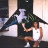 Heron Angel