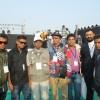 Rajkot Kite Festival 2014