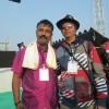 Rajesh Nair - Kerala Kite Team