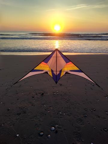 Lumokites - Vega UL Sunrise