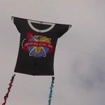 Figure Kites: Jerry Houk