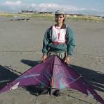 Stunt Kite: Lam Hoac