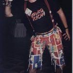 Corey Jensen 1986 AKA