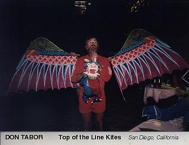 Don Tabor 1986 AKA