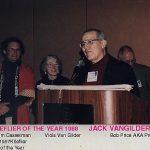 Kiteflier of the Year - Jack Van Gilder