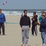 Scott Weider - Ocean City Kite Festival 1999