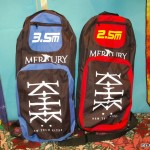 Mercury Power Foil from New Tech Kites