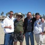 John Barresi, Dan Jimenez, Geotge Halpin, Mike Macdonald