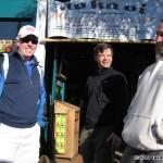 Jay Knerr, Mark Reed, Dave Shenkman