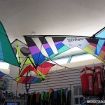 Dave's shop
