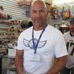 Jim Cosca from Skydog Kites
