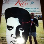 1992 American Kite Magazine (AKM) - Cover