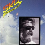 1992 Stunt Kite Quarterly (SKQ) - Cover