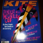 1997 American Kite Magazine (AKM) - Cover
