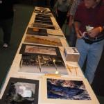 KAP photos on display...