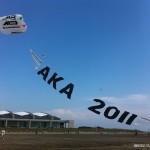 AKAGN 2011 indeed!