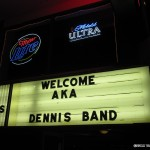 The Dennis Band, featuring Dennis Smith