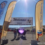 Welcome to the Antelope Island Stampede!