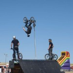 Fearless BMX at Antelope Island!