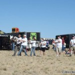 iQuad wows the audience at Antelope Island Stampede...