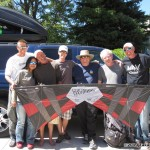 Antelope Island Stampede