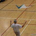 Camas Indoor Kite Festival