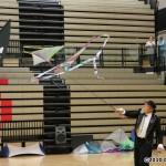 Camas Indoor Kite Festival