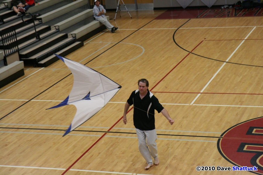 indoor kites how to make