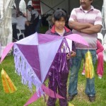 Traditional Kites