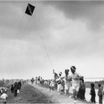 JAPAN - JUNE 01: Kite Festival, Hoshibana Village. Carl Mydans/Time Life Pictures/Getty Images Jun 01, 1949
