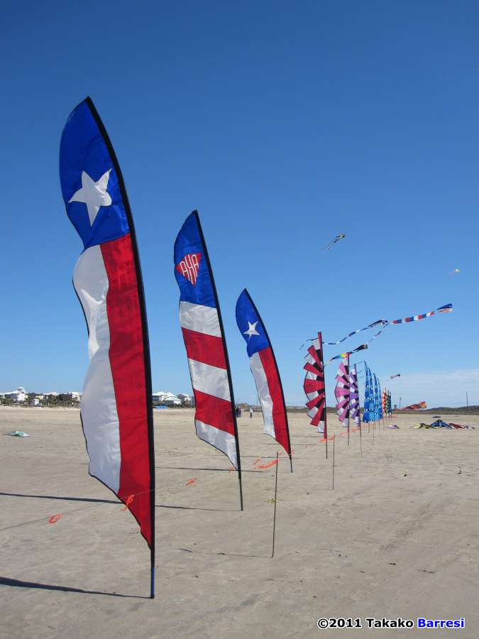 Kite Festival South Padre Island
