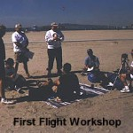 First Flight Workshop