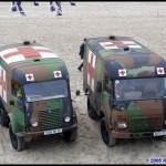 1940 vans used to take Kites on to the beach