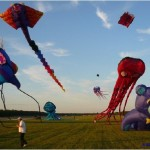 Balloons and Kites in New York