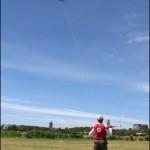 Left Kite