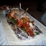 Dinner Guam Style