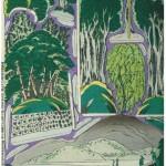 Insert #3 Tatebanko Panel 3