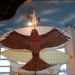 Kite Museum Kite