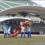 Modern Malaysian Dragon 1