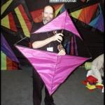 Marconi  Gomberg Kites