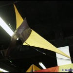 Wilson Wing  Gomberg Kites