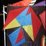 Shannon Roller  Gomberg Kites