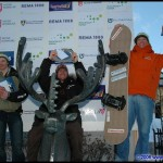 SAT_fotoworx_World Champion Race Snowboard (Custom)
