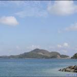 Sibu Island - Tranquility found