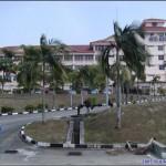 Troy Gunn Overlooking Hotel Selesa
