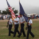 color-guard