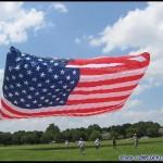 Gomberg's Mega Flag