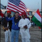 opening celebration (8) ashgard and hussain (india) - troy (usa)