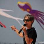 Ann Vondriska - 2012 GLKF Announcer